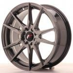japan-racing_jr21177054074hb.jpg Japan Racing JR21 17x7 ET40 5x100/114 Hyper Black