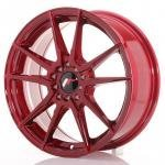 japan-racing_jr21177054074rp1.jpg Japan Racing JR21 17x7 ET40 5x100/114 Platinum Red