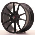japan-racing_jr211885ml4074bf.jpg Japan Racing JR21 18x8,5 ET40 5x112/114 Matt Black