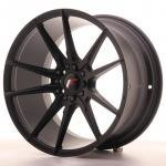 japan-racing_jr211895ml4074bf.jpg Japan Racing JR21 18x9,5 ET40 5x112/114 Matt Black