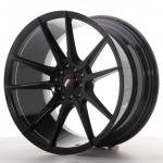 japan-racing_jr211895mz3574gb.jpg Japan Racing JR21 18x9,5 ET35 5x100/120 GlossBlack
