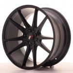 japan-racing_jr211995ml4074bf.jpg Japan Racing JR21 19x9,5 ET40 5x112/114 Matt Black