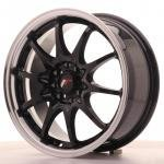 japan-racing_jr5167143073gb.jpg Japan Racing JR5 16x7 ET30 4x100/108 Gloss Black