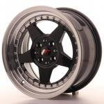 japan-racing_jr6168142567gbl.jpg Japan Racing JR6 16x8 ET25 4x100/108 Glossy Black