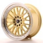 jr_jr101895mg1874gd Japan Racing JR10 18x9,5 ET18 5x114/120 Gold