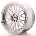 jr_jr101995mg2074s Japan Racing JR10 19x9,5 ET20 5x114/120 Machined S