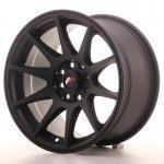 jr_jr11157143067fb Japan Racing JR11 15x7 ET30 4x100/108 Flat Black
