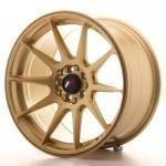 jr_jr111772543573gd Japan Racing JR11 17x7,25 ET35 4x100/114,3 Gold