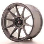 jr_jr11179053573gm Japan Racing JR11 17x9 ET35 5x100/114 Glossy GM