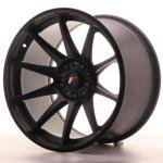 jr_jr111810mg0074fb Japan Racing JR11 18x10,5 ET0 5x114/120 Flat Black