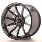 jr_jr111810xx2274dhb Japan Racing JR11 18x10,5 ET22 Blank Dark Hiper