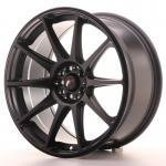 jr_jr111875mz3574fb Japan Racing JR11 18x7,5 ET35 5x100/120 Flat Black