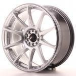 jr_jr111885mx3574hs1 Japan Racing JR11 18x8,5 ET35 5x100/108 Hiper Silv