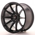 jr_jr111895mg2274fb Japan Racing JR11 18x9,5 ET22 5x114/120 Flat Black