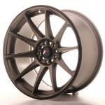 jr_jr111895xx2074dbz Japan Racing JR11 18x9,5 ET20-30 Blank Dark Bronz