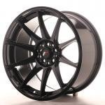 jr_jr111895mg2274gb Japan Racing JR11 18x9,5 ET22 5x114/120 Glossy Bla
