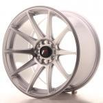 jr_jr111895mg2274sm Japan Racing JR11 18x9,5 ET22 5x114/120 Silver Mac