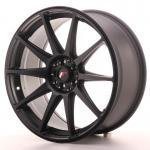 jr_jr111985ml4074bf Japan Racing JR11 19x8,5 ET40 5x112/114,3 Matt Bla