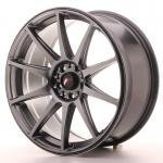 jr_jr111985mg2074hb Japan Racing JR11 19x8,5 ET20 5x114/120 Hiper Blac