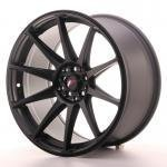 jr_jr1119955x3574bf Japan Racing JR11 19x9,5 ET35 5H Blank Matt Black