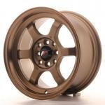jr121575dabz.jpg Japan Racing JR12 15x7,5 ET26 4x100/108 DarkAnodiz