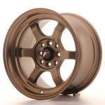jr121585dabz.jpg Japan Racing JR12 15x8,5 ET13 4x100/114 DarkAnodiz