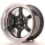 jr121585gb.jpg Japan Racing JR12 15x8,5 ET13 4x100/114 GlossBlack