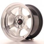 jr121585hs.jpg Japan Racing JR12 15x8,5 ET13 4x100/114 HyperSilve