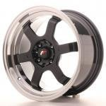 "Japan Racing wheels can be bought also as ""custom"""
