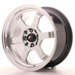 jr121680hs.jpg Japan Racing JR12 16x8 ET15 4x100/114 Hyper Silver