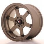 jr121690bz.jpg Japan Racing JR12 16x9 ET10 4x100/114 Bronze