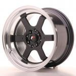 jr121690gb.jpg Japan Racing JR12 16x9 ET10 4x100/114 Gloss Black