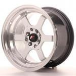 jr121690hs.jpg Japan Racing JR12 16x9 ET10 4x100/114 Hyper Silver