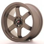 jr121780bz.jpg Japan Racing JR12 17x8 ET33 4x100/114 Bronze
