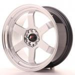 jr121780hs.jpg Japan Racing JR12 17x8 ET33 4x100/114 Hyper Silver