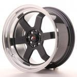 jr121790gb.jpg Japan Racing JR12 17x9 ET25 4x100/114 Gloss Black