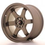 jr121810bz.jpg Japan Racing JR12 18x10 ET20 5x114/120 Bronze