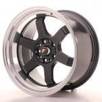 jr121810gb.jpg Japan Racing JR12 18x10 ET0 5x114/120 Gloss Black