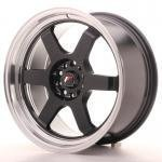 jr121890gb.jpg Japan Racing JR12 18x9 ET25 5x114/120 Gloss Black