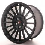 jr_jr1618955x4074bf Japan Racing JR16 18x9,5 ET40 5H Blank Matt Black