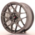 jr18167043573gm_13231_1.jpg Japan Racing JR18 16x7 ET35 4x100/114,3 Gun Metal