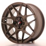 jr18167043573mbz_13233_1.jpg Japan Racing JR18 16x7 ET35 4x100/114,3 Matt Bronze