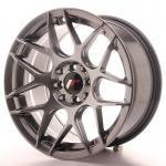 jr_jr18168042573hb Japan Racing JR18 16x8 ET25 4x100/114,3 Hyper Blac
