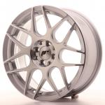 jr18177044073sm_13809_1.jpg Japan Racing JR18 17x7 ET40 4x100/114 Silver Machined Face