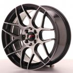 jr18178053573gbm_10617_1.jpg Japan Racing JR18 17x8 ET35 5x100/114 Gloss Black Machined Face