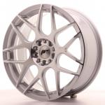 jr181875mz4074sm_11149_1.jpg Japan Racing JR18 18x7,5 ET40 5x100/120 Silver Machined Face