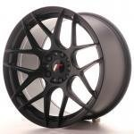 jr_jr181895mz3574bf Japan Racing JR18 18x9,5 ET35 5x100/120 Matt Black