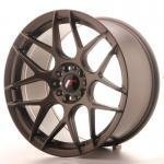 jr_jr181895ml4074mbz Japan Racing JR18 18x9,5 ET40 5x112/114 Matt Bronz