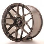 jr_jr181911mg2574mbz Japan Racing JR18 19x11 ET25 5x114/120 Bronze
