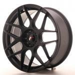 jr_jr181985mz3574bf Japan Racing JR18 19x8,5 ET35 5x100/120 Matt Black